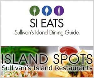 Sullivan's Island Dining Guide presented by Beachside Vacations