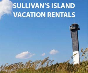 Sullivan's Island Vacation Rentals by Beachside Vacations