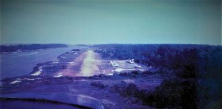 Isle of Palms Airport photo