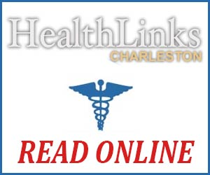 Read HealthLinks Charleston Magazine