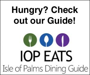 IOP Eats. Isle of Palms Restaurant Guide