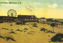 Isle of Palms, SC Historic photo