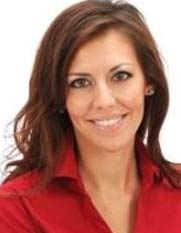 Jessica Sciortino, Broker in Charge, Emerald Homes