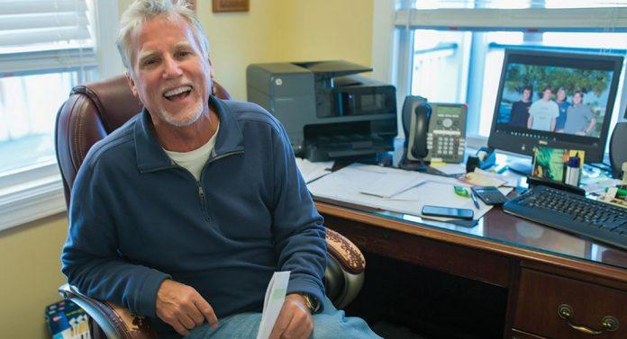 A Walking, Talking Encyclopedia: Carroll Really is the Mayor of IOP Now