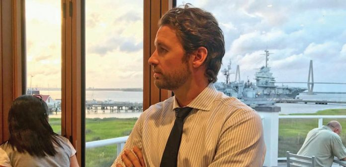 Joe Cunningham concocted the perfect recipe for victory, combining his youth, his message of Lowcountry over party affiliation, his opposition to drilling for oil off the Carolina coast and his disdain for special-interest groups.