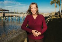 Susan Hill Smith: A Voice for Families