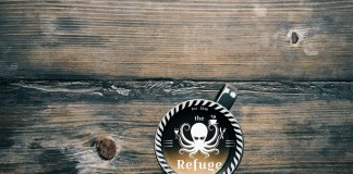 The Refuge restaurant in the Isle of Palms