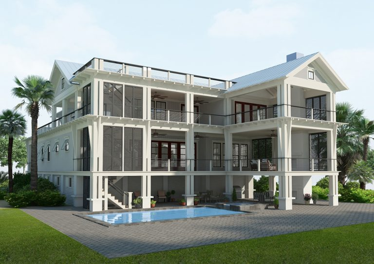 2800 Palm Blvd, Isle of Palms. Available in 2018