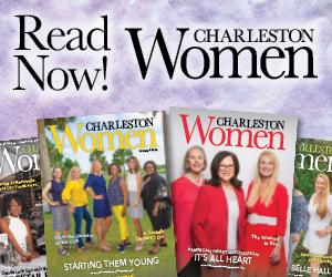 Read the Charleston Women Magazine online now.