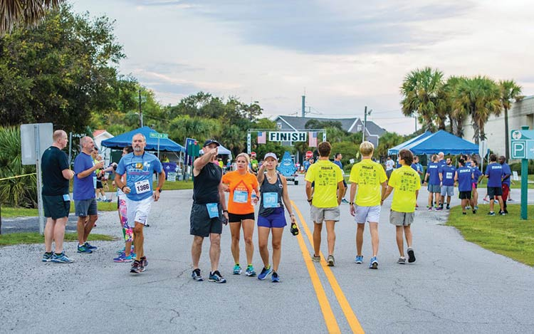 Isle of Palms Connector Run and Walk for the Child