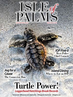 Isle of Palms Magazine current Issue