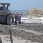 Isle of Palms Beach Restoration