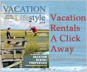 Vacation Rentals Mag banner